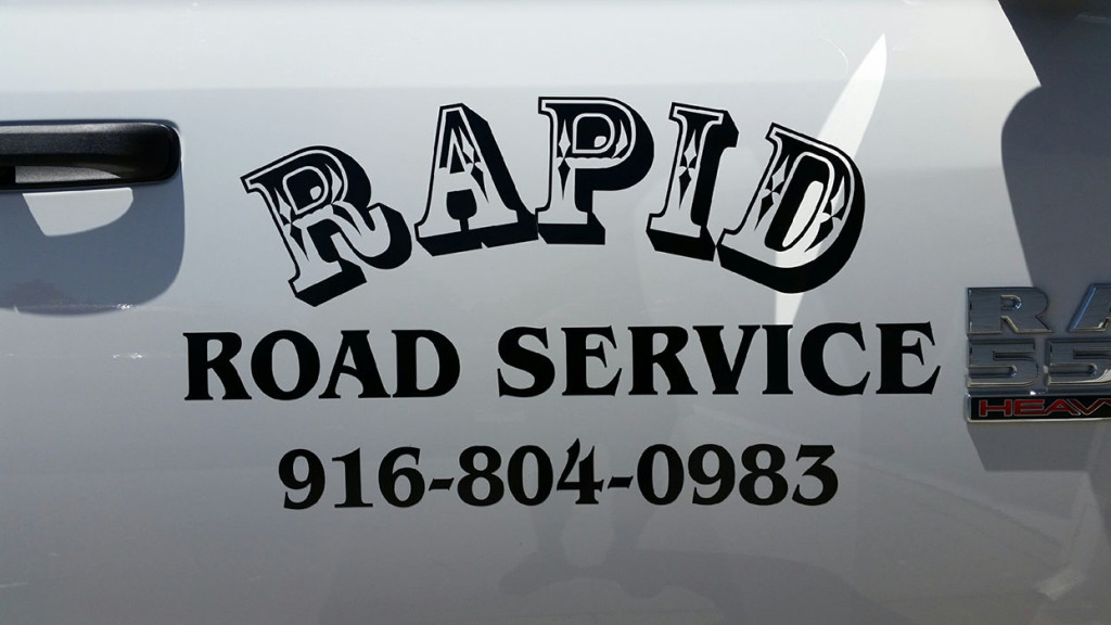 Allstate Roadside Service Number >> Sacramento Towing - Rapid Road Service